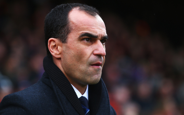 Everton hoping to land Manchester United star on deadline day