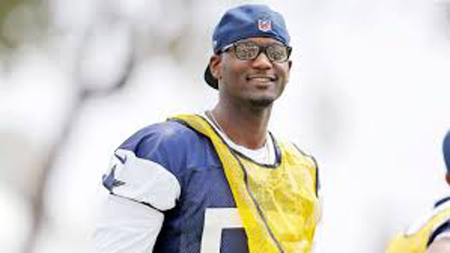 Dallas Cowboys LB Rolando McClain to visit New England Patriots