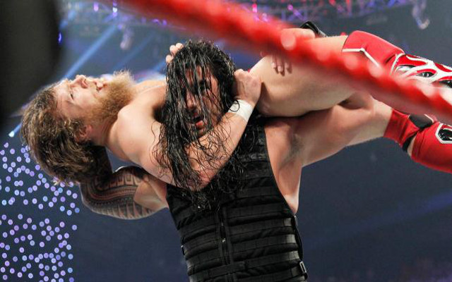 WWE Fastlane: Roman Reigns def. Daniel Bryan, gets WWE title shot at Wrestlemania XXXI