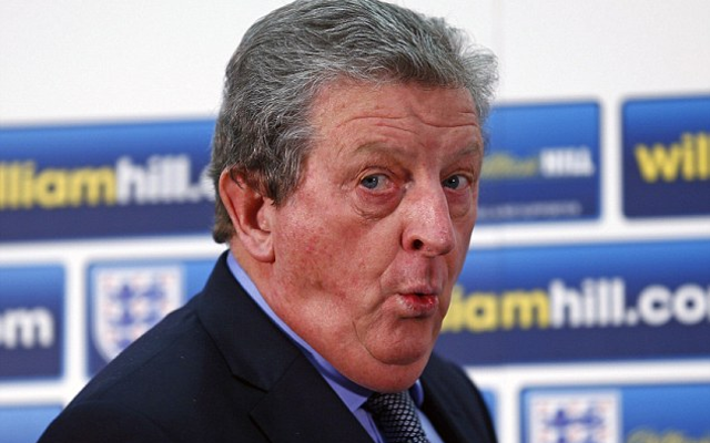 Roy Hodgson backs Manchester United legend to be next England manager