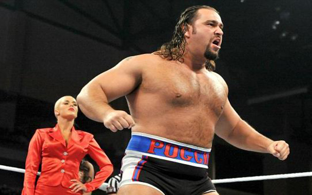 WWE Fastlane: Cena gets beat! Rusev defeats John Cena to retain United States title