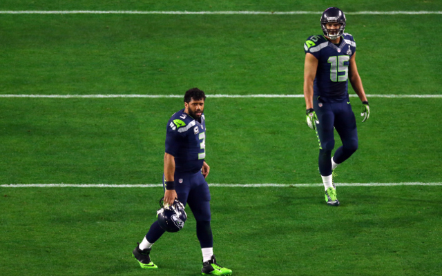 Seattle Seahawks QB Russell Wilson expresses optimism following heartbreaking loss