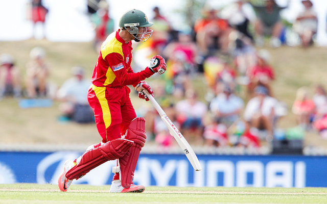 (Video) Cricket World Cup 2015: Zimbabwe see off plucky UAE in tight encounter