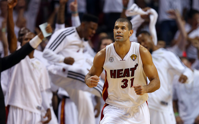 NBA news: Former Miami Heat star backs 60-game NBA regular season