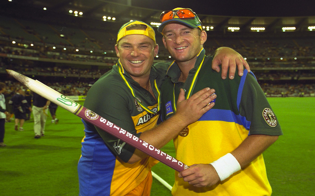 Mark Waugh blasts former Australia teammate Shane Warne over 'unfair' Darren Lehmann comments