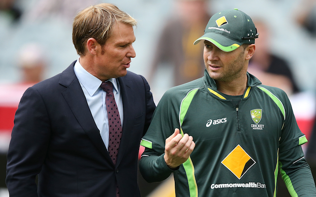 Cricket World Cup 2015: Australia can't win without Michael Clarke, claims Shane Warne