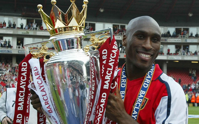 Sol Campbell: Former Arsenal and Tottenham Hotspur defender running for London Mayor