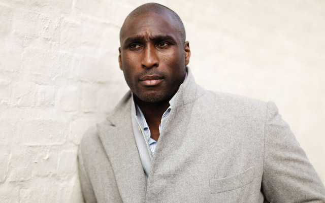 Arsenal 'Invincibles' star Sol Campbell plotting move to stand for London Mayor