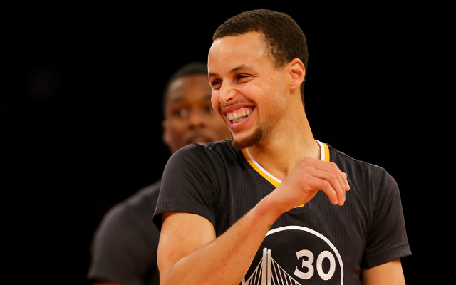 (Video) NBA round-up: Stephen Curry scores 45 points in Golden State Warriors win