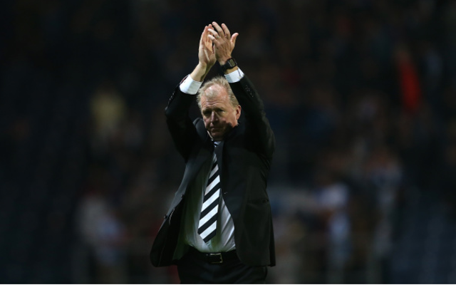 Steve McClaren rejects chance to take Newcastle job from John Carver