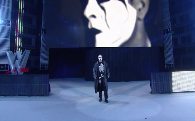 WWE Fastlane preview: Who will Sting face at Wrestlemania?!