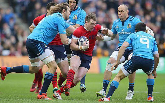 (Six Nations highlights & tries) Scotland 19-22 Italy: Late surge sees Italy snatch the win