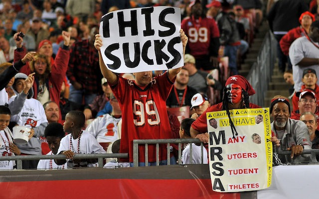 NFL news: Tampa Bay not planning to trade No. 1 pick, GM has favorite choice