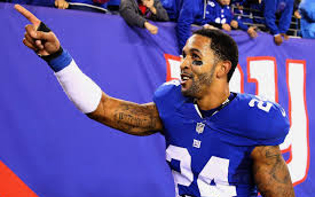Three ACL tears later, former New York Giants CB Terrell Thomas retires after six seasons