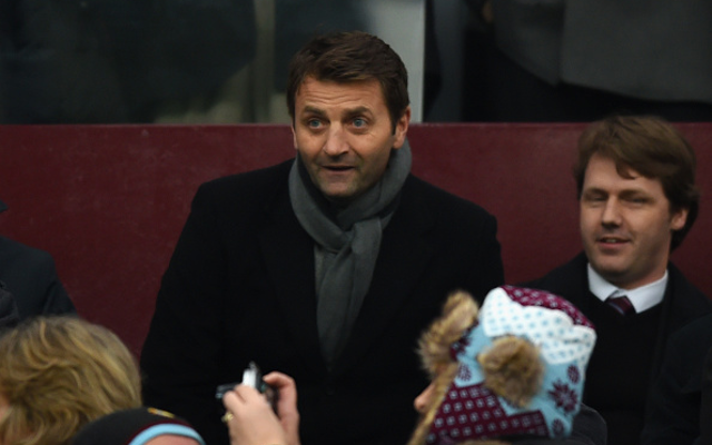 Aston Villa's new manager Tim Sherwood praised for 'immediate impact'