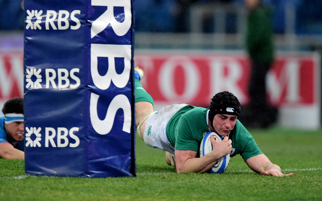 Ireland v France Six Nations preview and live rugby streaming