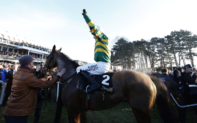 AP McCoy's Best Career Moments As The Racing Legend Announces Retirement