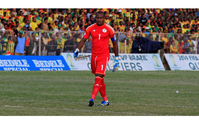 Liverpool scout £3m Vincent Enyeama ahead of summer move