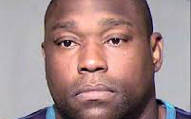 NFL Network analyst Warren Sapp arrested for assault and solicitation