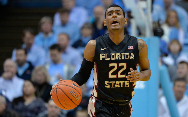 (Video) Florida State's Xavier Rathan-Mayes erupts for 30 points in final four minutes