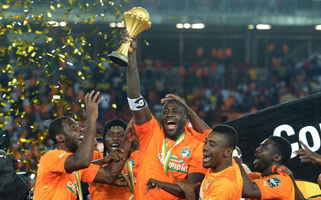 AFCON 2015: Ivory Coast beat Ghana on penalties to win the title