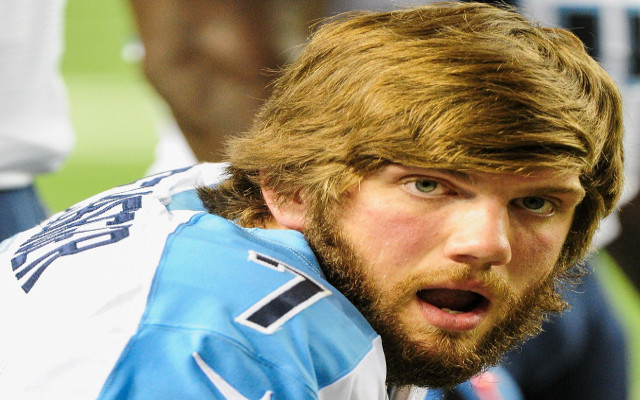 Tennessee Titans GM confident in QB Zach Mettenberger, may not take QB No. 2 in draft