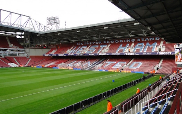 West Ham: 'Zero-Tolerance' For Fans Guilty Of Anti-Semitic Chanting