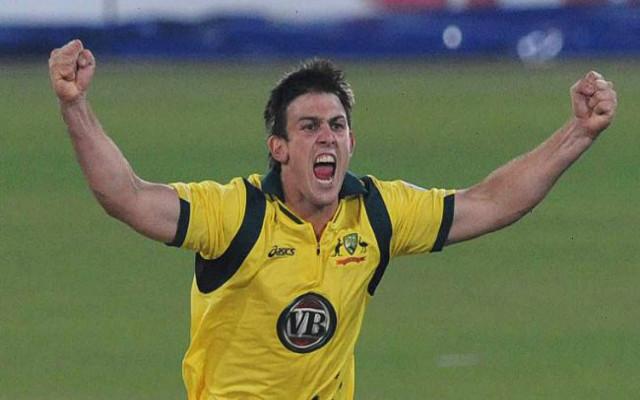 Twitter lauds Mitchell Marsh, after Aussie grabs 5fer v England!