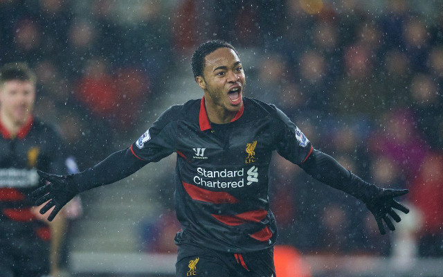 Liverpool transfer news: REBEL Raheem Sterling closes in on £50m Man City move, Benteke BOOST, & more