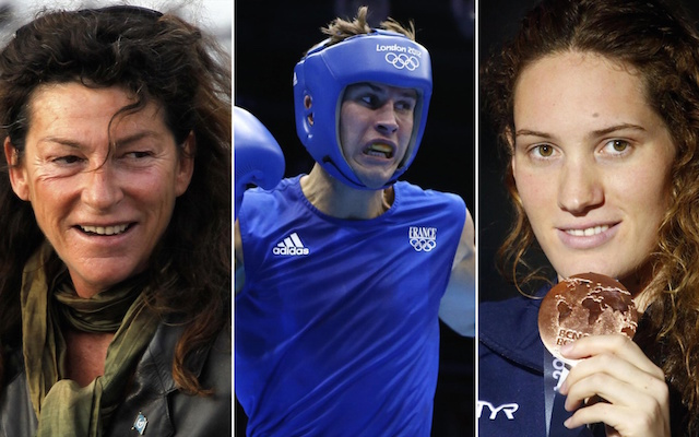 French Olympians among 10 dead in mid-air helicopter crash