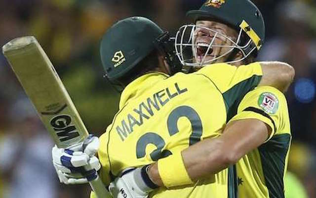 (Video Highlights) Australia beat Pakistan by six wickets in Cricket World Cup Quarterfinal