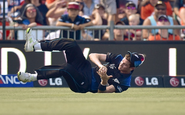 New Zealand star bowler Adam Milne ruled out of remainder of Cricket World Cup
