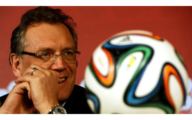Russian FA appoint new anti-racism leader ahead of 2018 World Cup