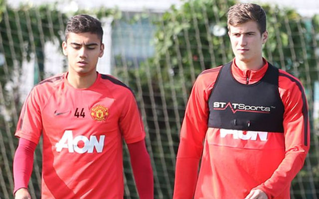Man Utd star branded 'low-life' after £10k threesome offer with team-mate