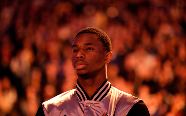 NBA news: Andrew Wiggins wants to stay with Minnesota Timberwolves 'forever'