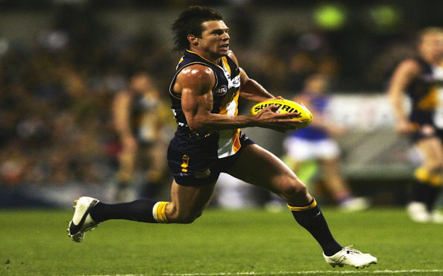 Former West Coast Eagles star Ben Cousins arrested following car chase