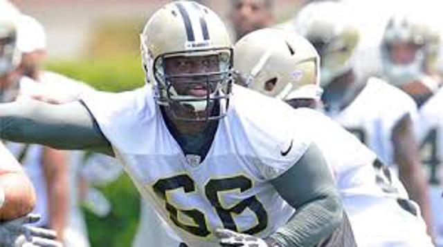 New Orleans Saints trade Pro Bowl G Ben Grubbs to Kansas City Chiefs