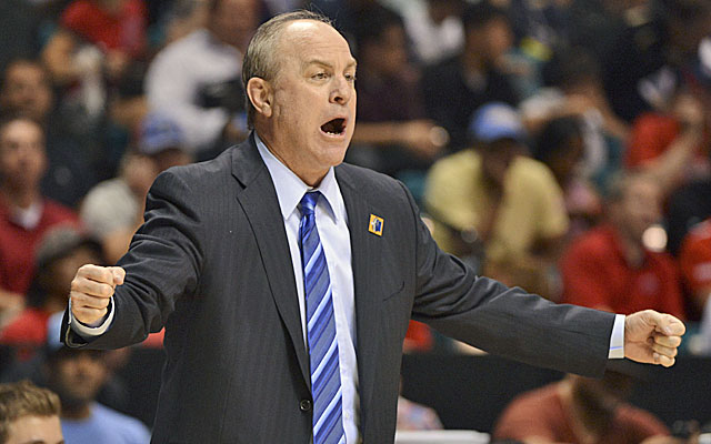 Ben Howland hired as Mississippi State men's basketball coach