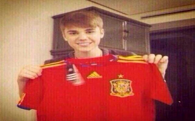 Bieber Spain
