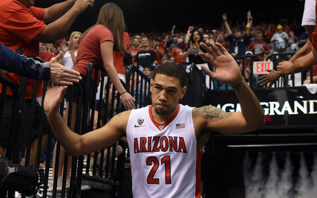 Texas Southern vs Arizona: NCAA March Madness 2015 game preview