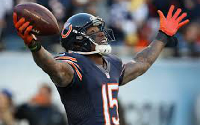 BLOCKBUSTER! Chicago Bears trade WR Brandon Marshall to New York Jets for 5th-round pick