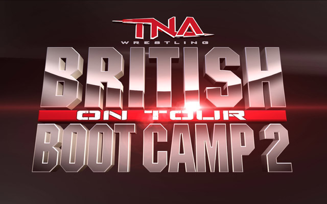Brand New! TNA Airing New British Boot Camp Special Later This Month