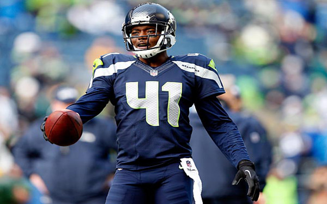 CB Byron Maxwell expected to sign $50m Philadelphia Eagles deal