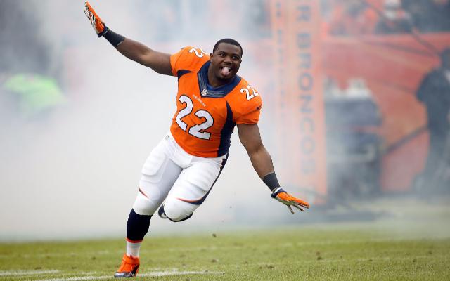 Denver Broncos name RB C.J. Anderson their starter for 2015