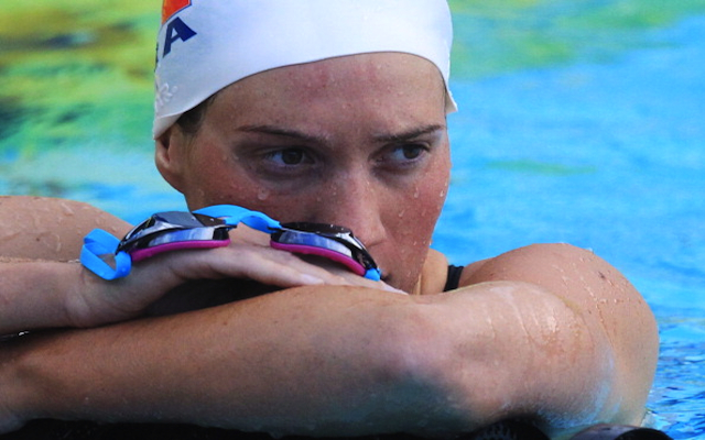 Shocking: French Olympic gold medallist Camille Muffat killed in helicopter crash in Argentina