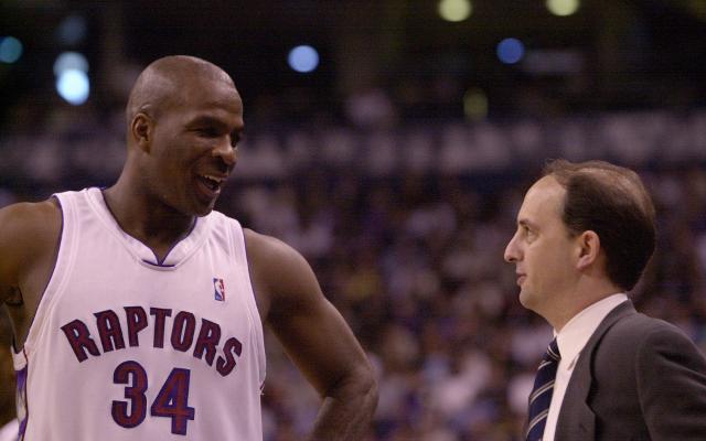 "NBA news: Charles Oakley blasts current NBA as ""hard to watch"""