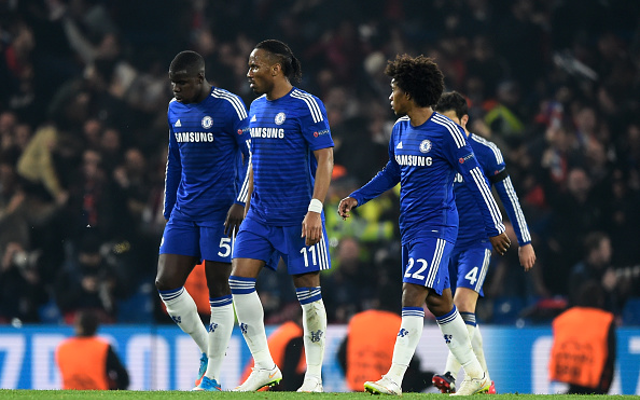 Tired Chelsea there for the taking, says Southampton star!
