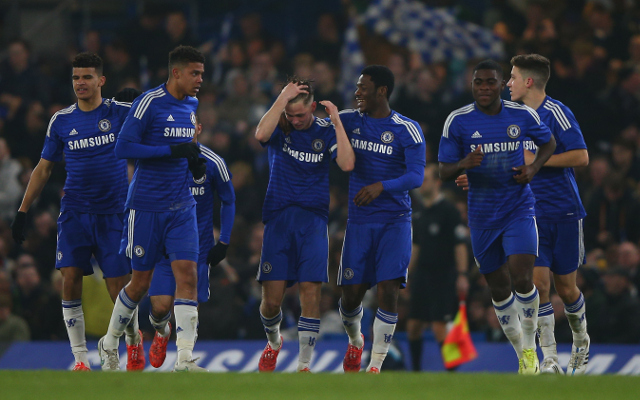 Top 5 Chelsea Youth Cup stars: Jose Mourinho's future champions in profile
