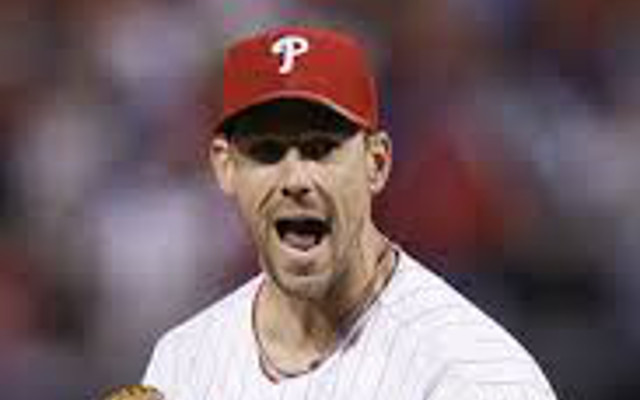 Philadelphia Phillies place aging SP Cliff Lee on 60-day DL