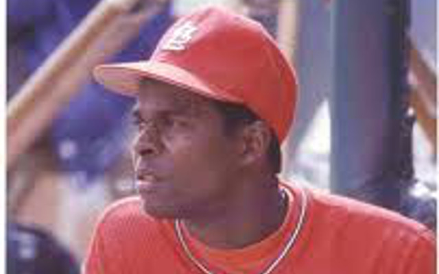 Former St. Louis Cardinals star Curt Ford suffers alleged racially motivated attack